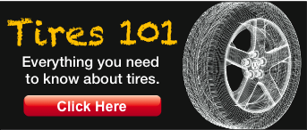 Tires 101 small